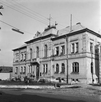 Járási Tanácsház