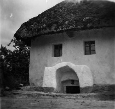 Zsúpfedeles ház