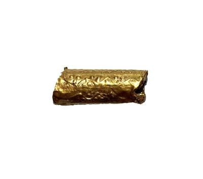 arany cső