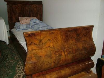Polgári ágy