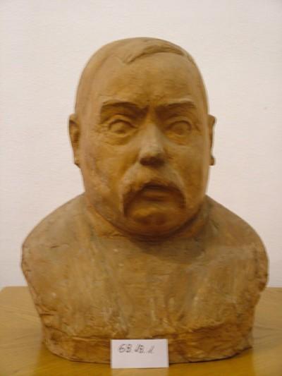 Mikszáth-portré