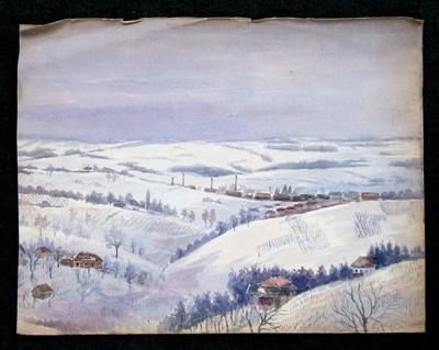 Hófödte dombok