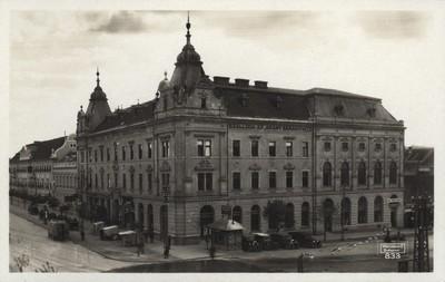 Zalaegerszeg Arany Bárány szálloda