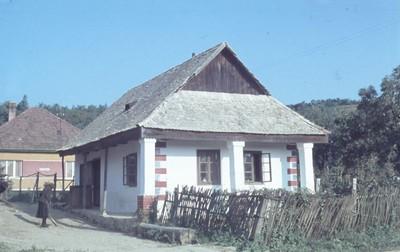 Lakóház