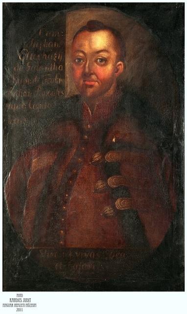 Esterházy István