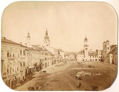 IV. Béla tér
