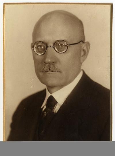dr. Horváth Ferenc bíró