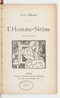 L'Homme-sirène (2e éd.) / Louis Didier ; Luis d'Herdy