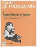 Psychopédagogie de l'enfant (2e éd.) / par Catherine Tourette-Turgis,... Marie-Jeanne Georgin,... Bouazza Ouarrak,... [et al.] ; préface du professeur Michel Soulé