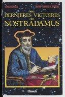 Les dernières victoires de Nostradamus / Vlaicu Ionescu, Marie-Thérèse de Brosses