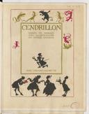 Cendrillon / d'après Ch. Perrault ; avec illustrations par Arthur Rackham