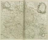 Le Royaume de Bohême, le Duché de Silésie, les Marquisats de Moravie, Lusace et Misnie. Dressée d'après la carte de Muller et autres. Revue et Augmentée en 1790