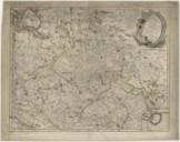Le royaume de Bohême, le duché de Silésie, les marquisats de Moravie, Lusace et Misnie, dressée d'après la carte de Muller et autres, revue et augmentée en 1790