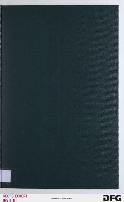 Die neuere Zeit (Lehrbuch der Geschichte der oberen Klassen der Mittelschulen, Teil 3)