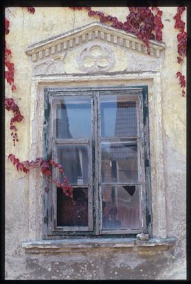 Kostanjevica na Krki - Hiša Ulica talcev 9, fotografija