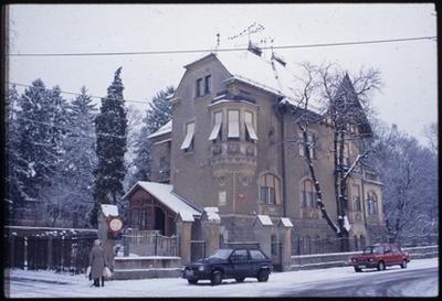 Maribor - Vila Kamniška 2, fotografija