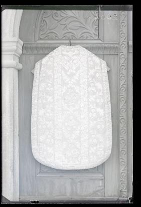 Radmirje - Cerkev sv. Frančiška Ksaverija, fotografija