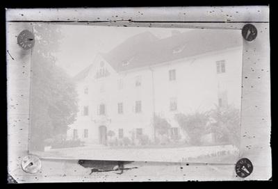 Kolovec - Spodnji grad (fotografija), fotografija