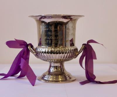 The Fluminense Trophy