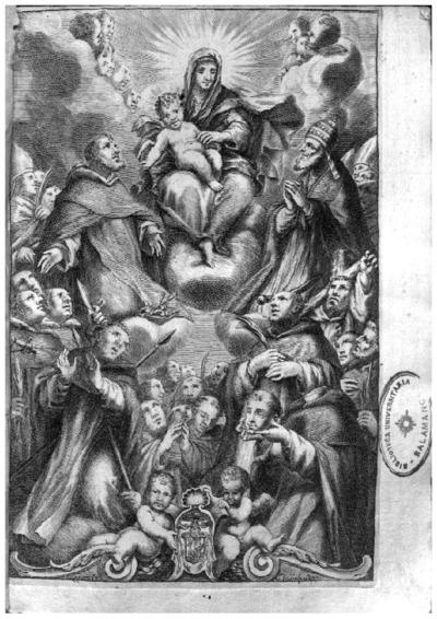 Martyrologium juxta ritum Sacri Ordinis Praedicatorum auctoritate apostolica approbatum