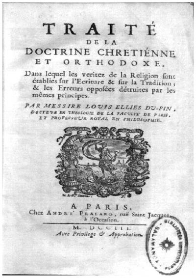 Traité de la doctrine chretiénne et orthodoxe