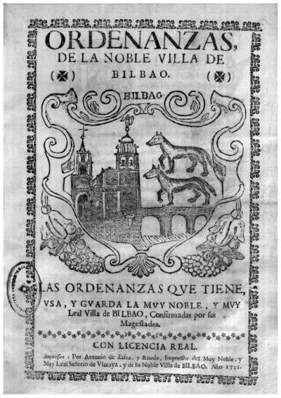 Tratado breve sobre las ordenanzas de la villa de Madrid, y policia de ella.