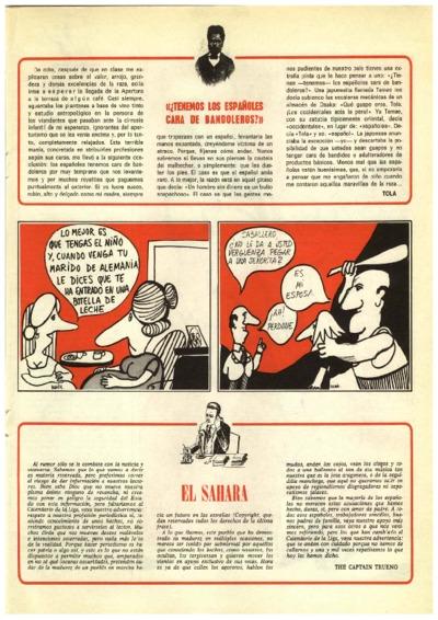 Viñetas de Ramón