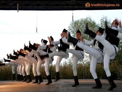 Festivalul Jocului Fecioresc din Transilvania