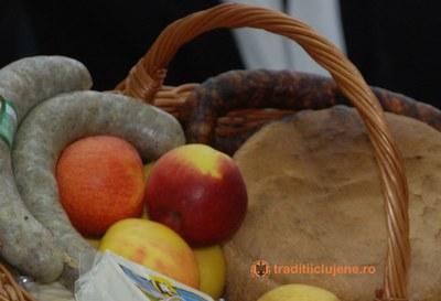 Mâncare tradiţională