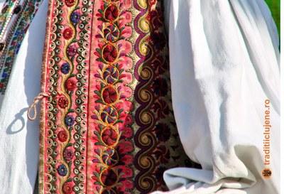 Costum popular bărbătesc