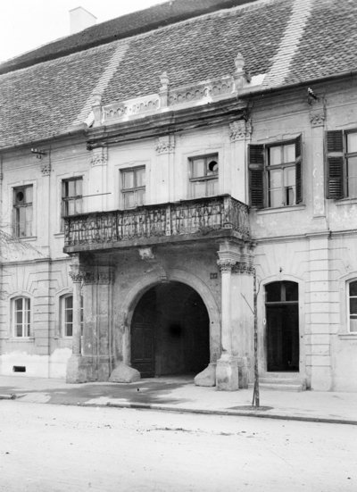 Palatul Teleki (strada Mihail Kogălniceanu)