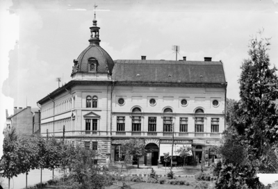 Institutul Teologic Protestant (Bulevardul 21 Decembrie 1989)