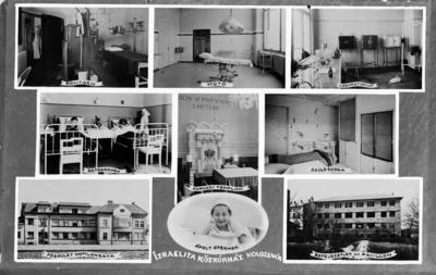 Clinica Pediatrie I Axente Iancu (Calea Moţilor)