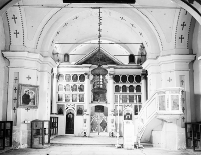 Biserica franciscană (Piaţa Muzeului)