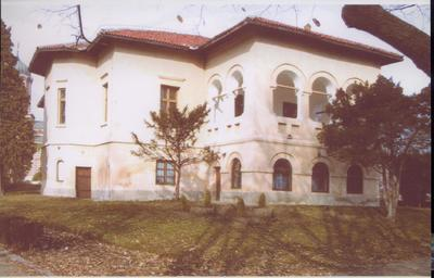 Casa Băniei - 1