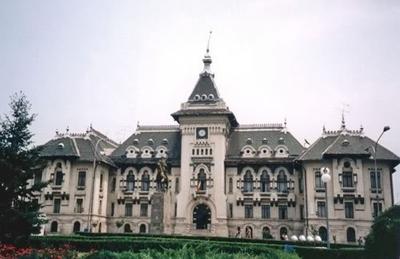 Prefectura Judeţului Dolj