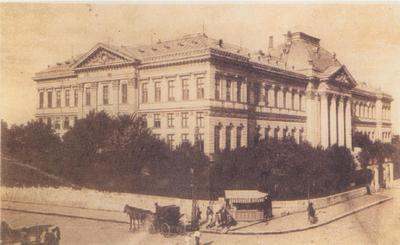 Palatul Justiţiei - 3