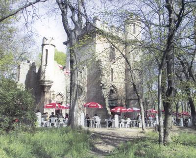 Castelul de apă - la 100 de ani