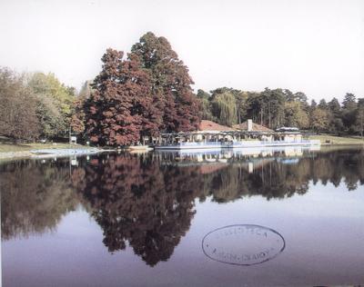 Lacul - la 100 de ani