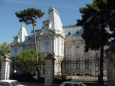 Muzeul de Artă din Craiova _1