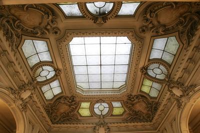 Interior al Muzeului de Artă din Craiova_64