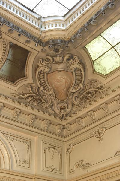 Interior al Muzeului de Artă din Craiova_66