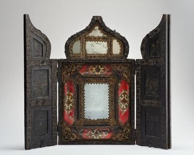 Tükör - Apafi Mihály tükre