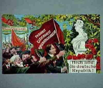 Arbeiterkarte No. 5