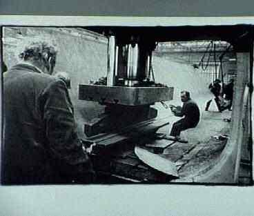 Photo / Nederlandse Scheepsbouw Maatschappij (Amsterdam)