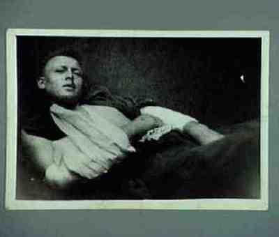 Portrait Walter Schellkorn