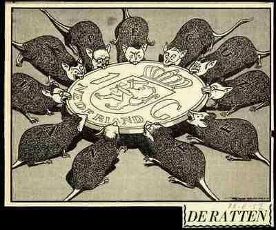 De ratten