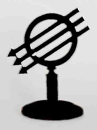 Symbool van het