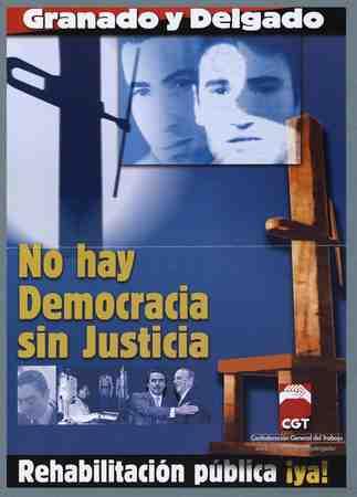 Granado y Delgado :