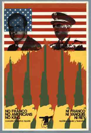 No Franco :